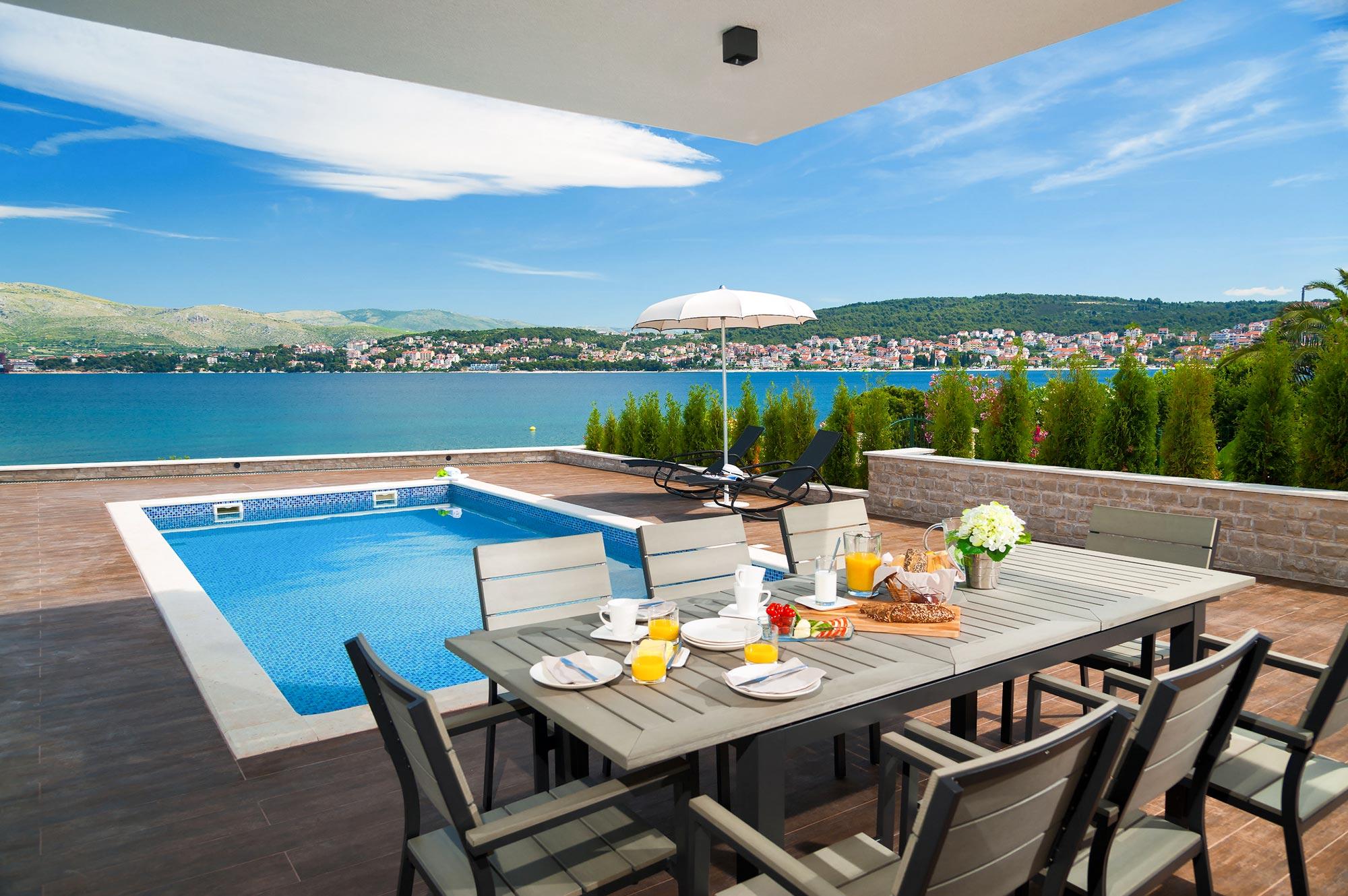 Villa More Trogir