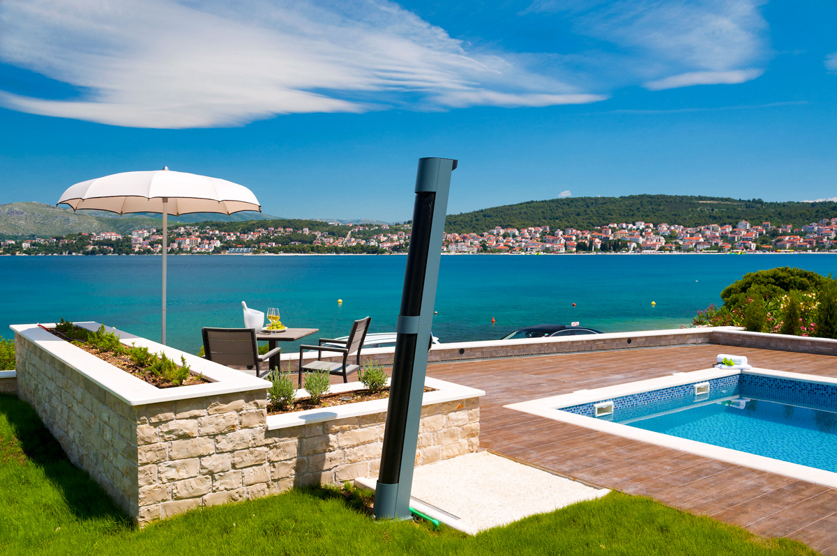 Villas Trogir More