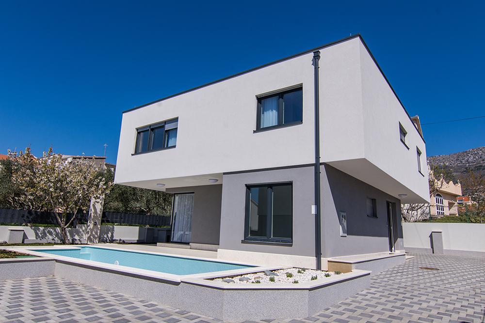 Villa for rent Split Croatia